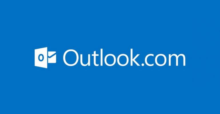Outlook.com Tip: Archive Your Email, Take 2