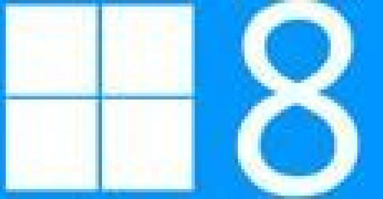 Windows 8 PC Sales Continue to Lag Behind Those of Windows 7