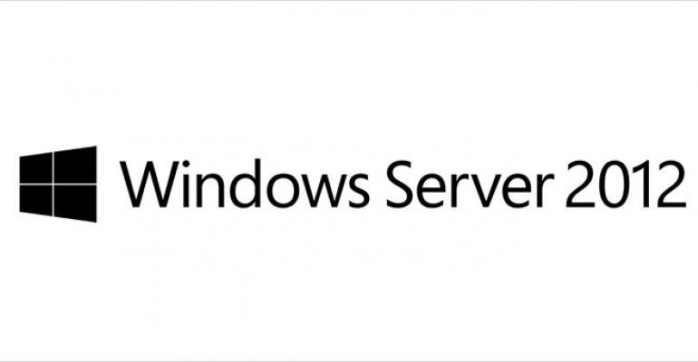 Troubleshooting Windows Server 2012 Virtualized Domain