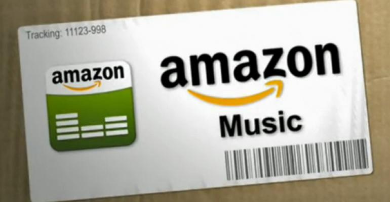 Amazon AutoRip Service Provides Free MP3 Versions of Purchased CDs