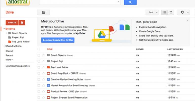Google Inches Ever-Closer to a Usable Office Alternative