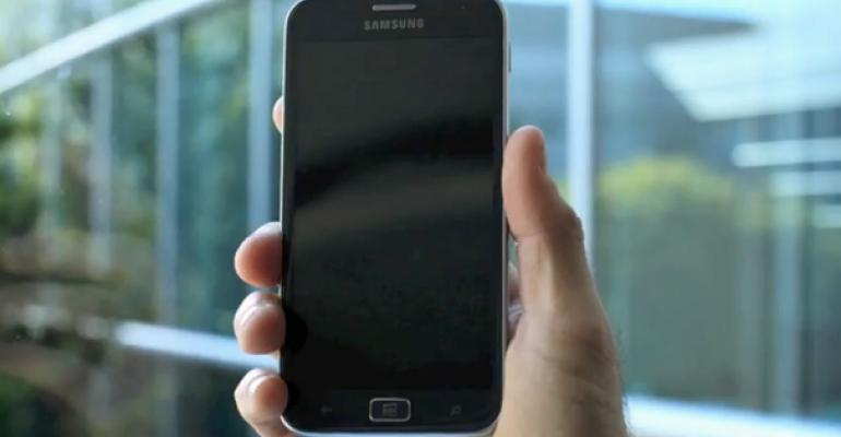 Samsung Windows Phone 8 Handsets Finally Coming to the US