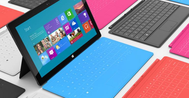 Tablet PC Redux?