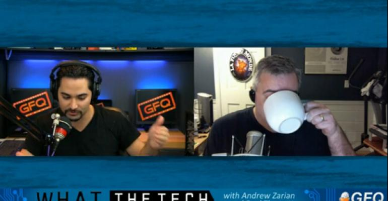 What the Tech 150: Office 365