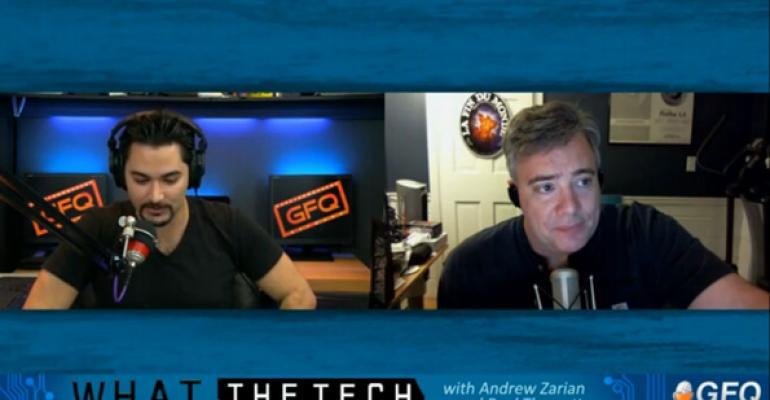 What the Tech 147: CES 2013