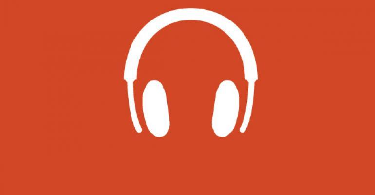 Xbox Music Mini-Book Update: TOC Ideas, Rough Outline