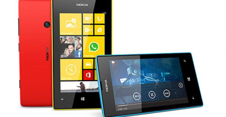 MWC 2013 Spoilers: New Nokia Lumias on Tap