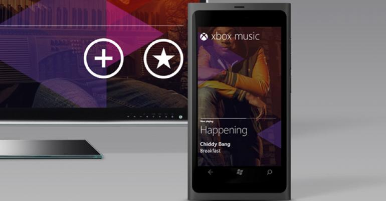 Windows Phone Book: Music, Videos and Podcasts 0.1