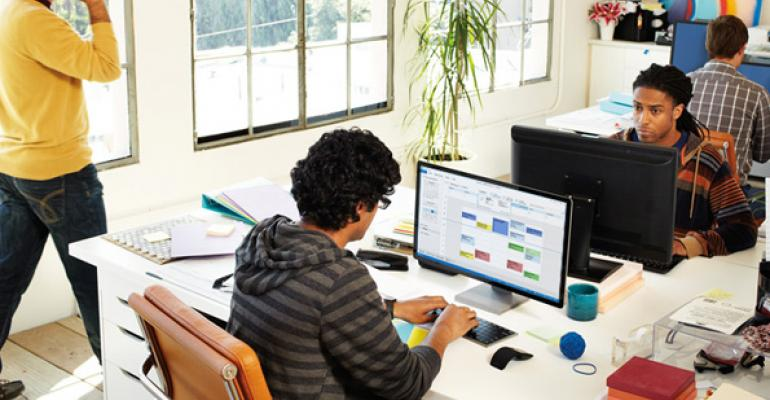 The New Office 365: What's a Small Business to Do?