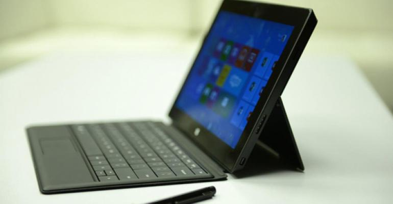 Surface Pro Availability, Round 2