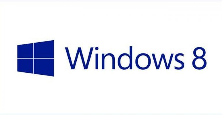 Windows 8 Myths