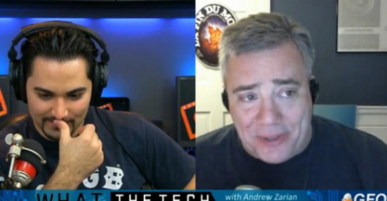 What the Tech 151: Nexus 4 and Blackberry 10