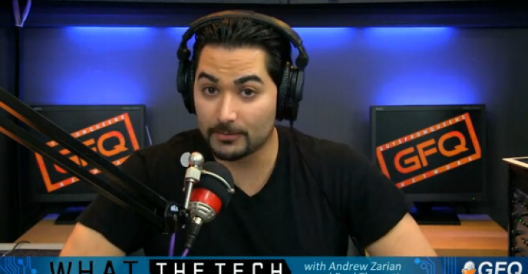 What the Tech 152: Does the Ecosystem Matter?