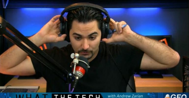 What the Tech 154: A World Gone Mobile