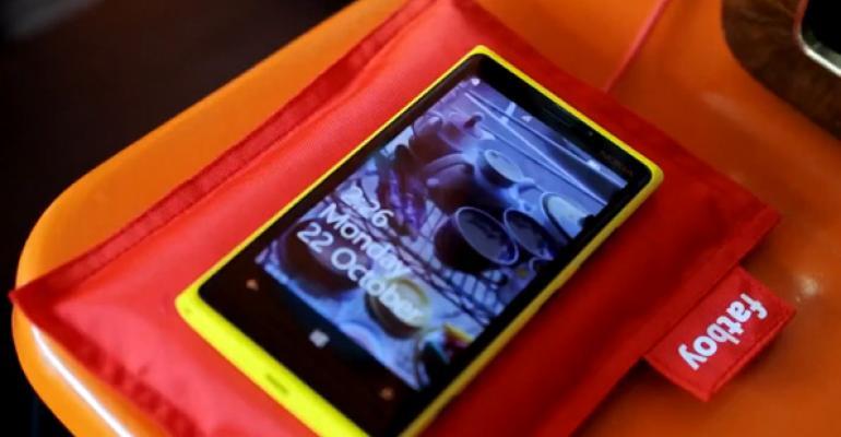 The Nokia Advantage: Accessories