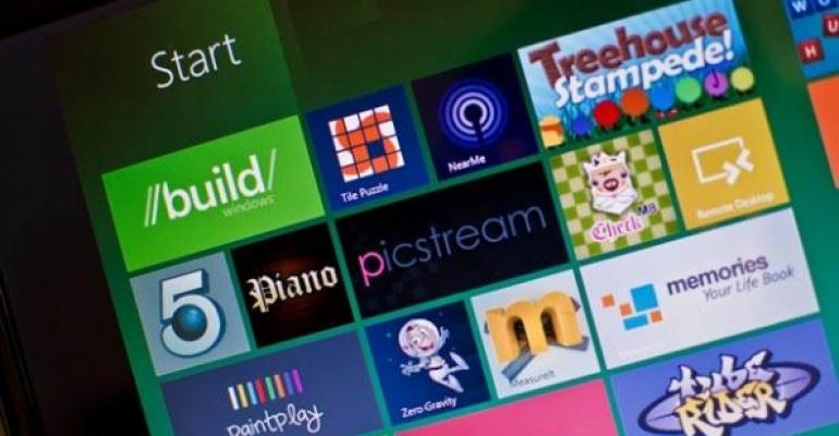 Windows 8 Tips VIP eBook