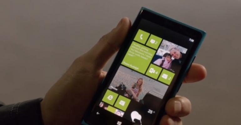 Windows Phone Support Lifecycle is 18 Months