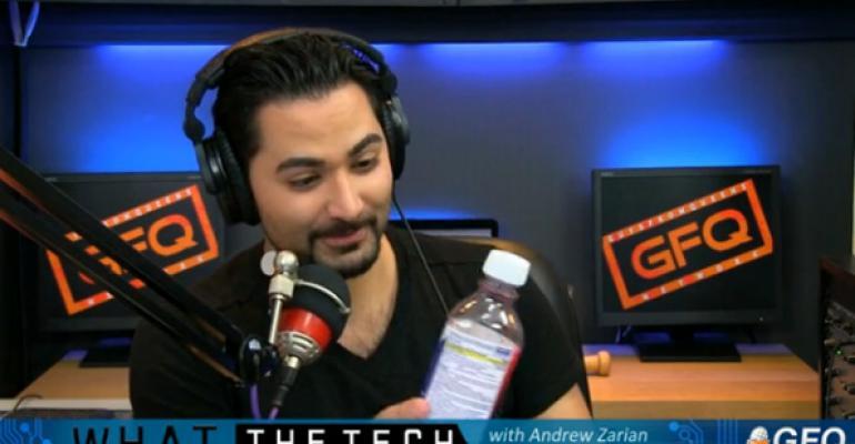 What the Tech 155: Content Consumption