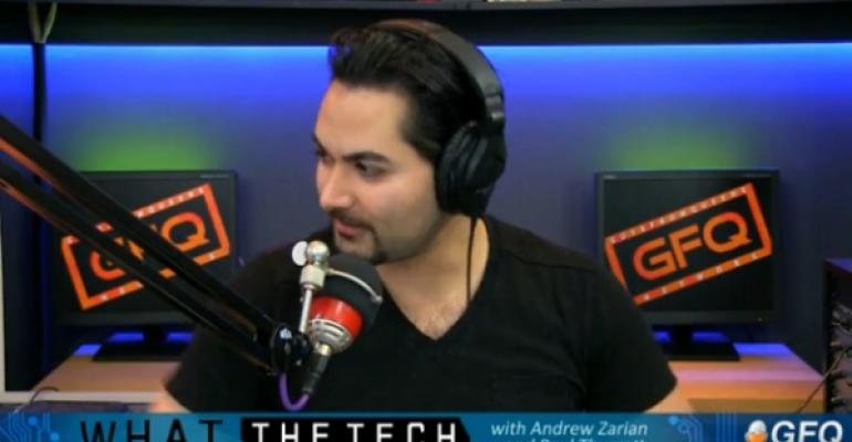 What the Tech 157: Babbling About Google