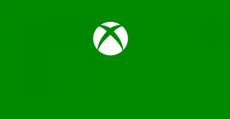 Windows 8/RT App Updates: Xbox Music, Xbox Video, and Xbox Games
