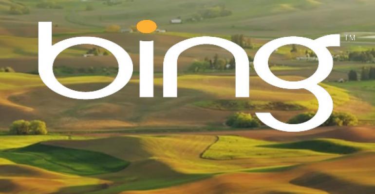 Windows 8/RT App Updates: Bing Apps
