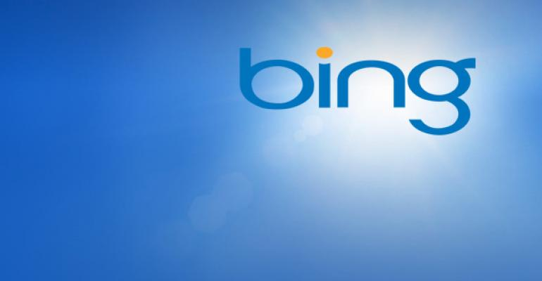 Windows 8/RT App Updates: Bing Weather