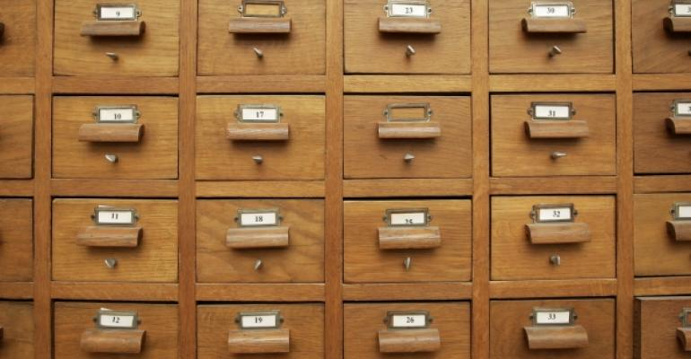 Who's Afraid of SharePoint Managed Metadata Service?