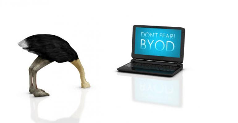 COPE: A Better BYOD?