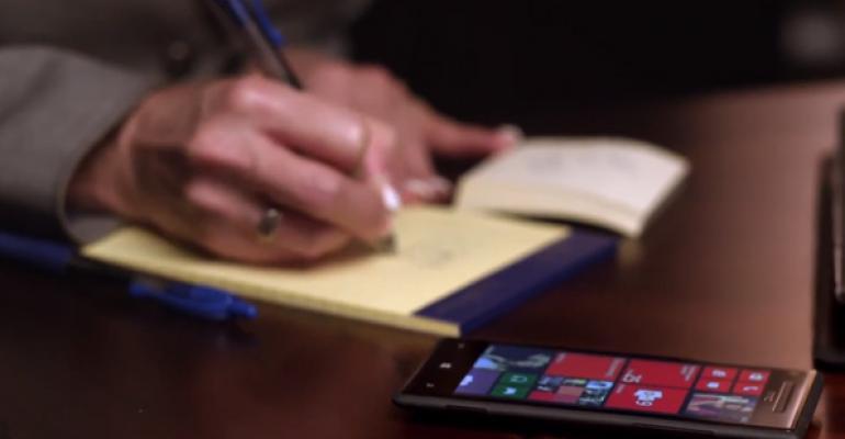 Windows Phone 8 Tip: Fix the Me Tile