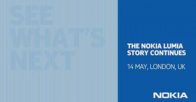 Thoughts About the Nokia Lumia Event in May