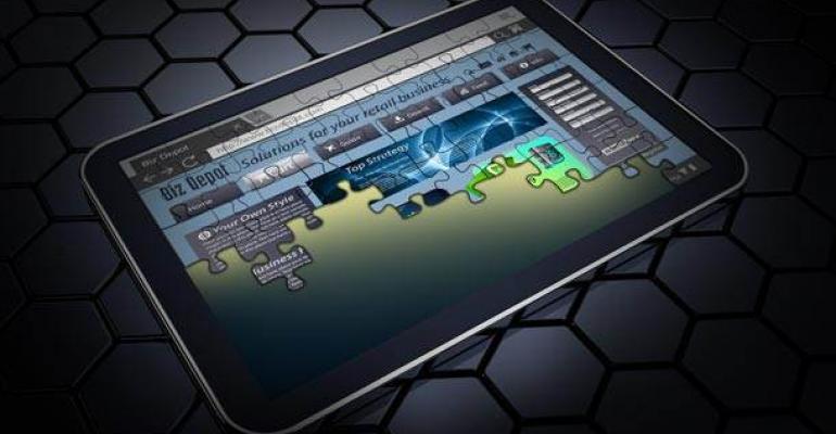 Mobile CMS Has Arrived! Go Beyond Responsive Web Design