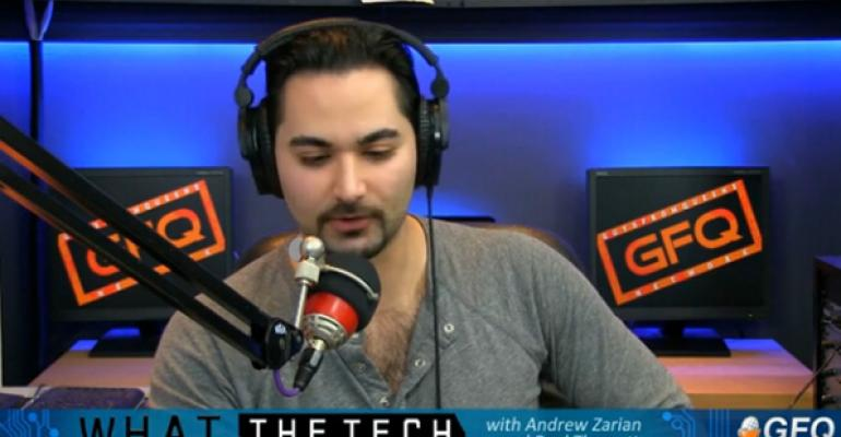 What the Tech 159: Facebook Home