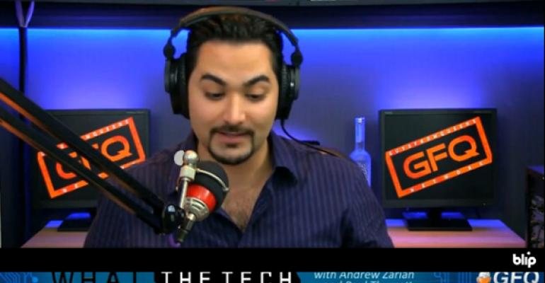 What the Tech 160: Xbox Firestorm