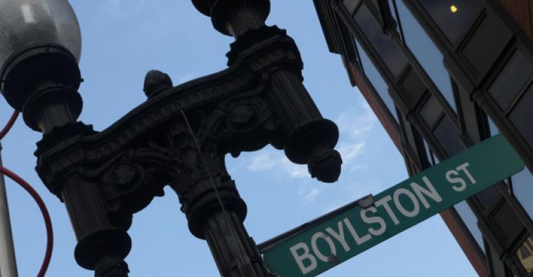 City of Boston Drops Microsoft for Google