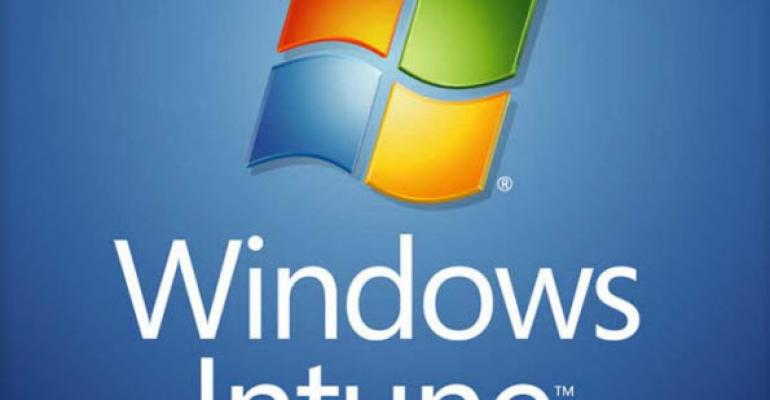 Microsoft Easy Assist for Windows Intune and IE10 a Messy Mix, Fix on the Way