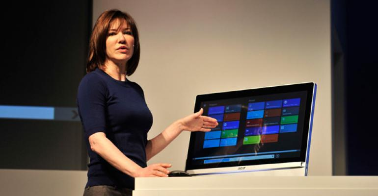"""Windows 8.1 """"Blue"""" Public Preview to Arrive in June"""