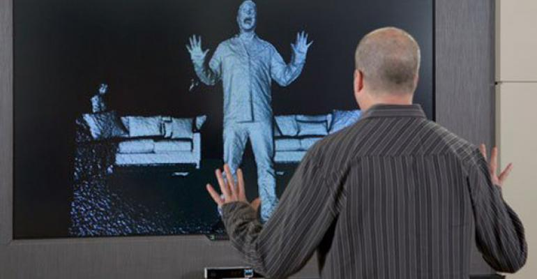 Third Generation Kinect Coming to Windows in 2014