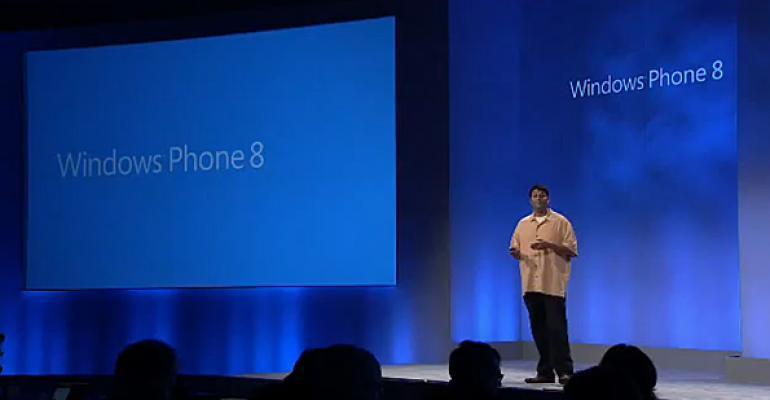 Windows Phone 8: A Six-Month Report Card