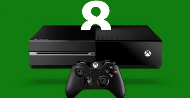 What if Xbox One is Another Windows 8?