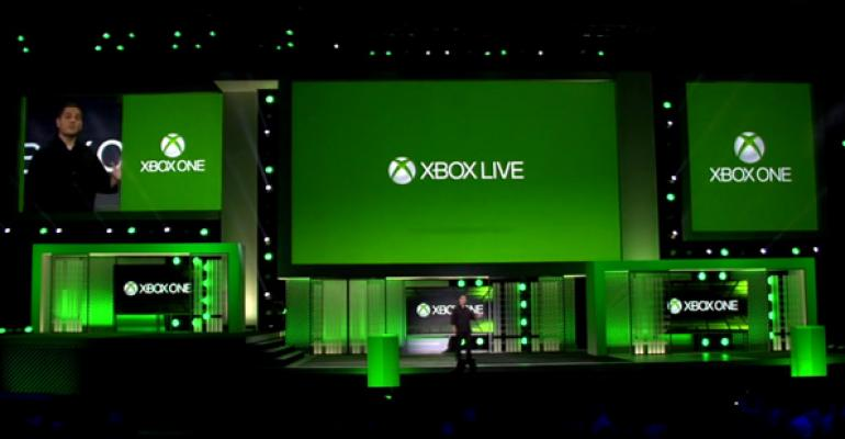 Xbox One Preview: Achievements Improvements