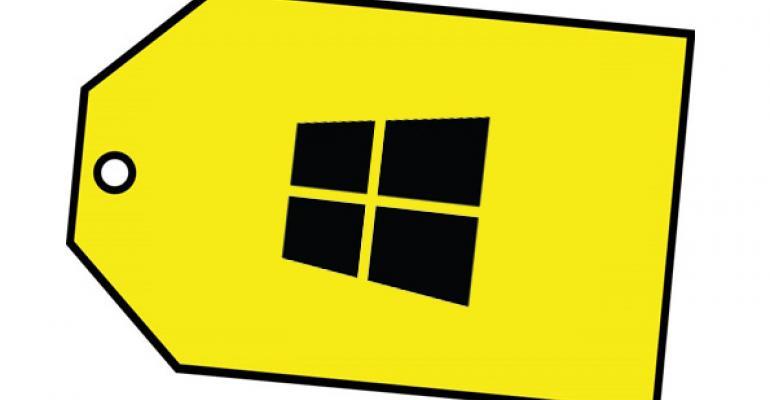 Microsoft + Best Buy