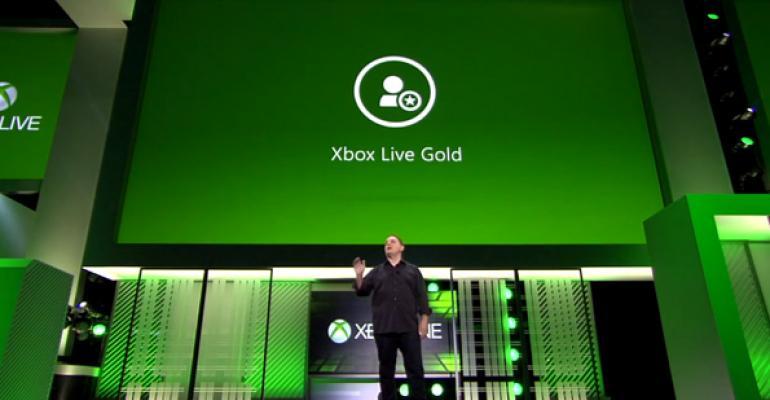 How Microsoft Can Fix Xbox One