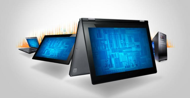 Will Haswell Save Windows 8?