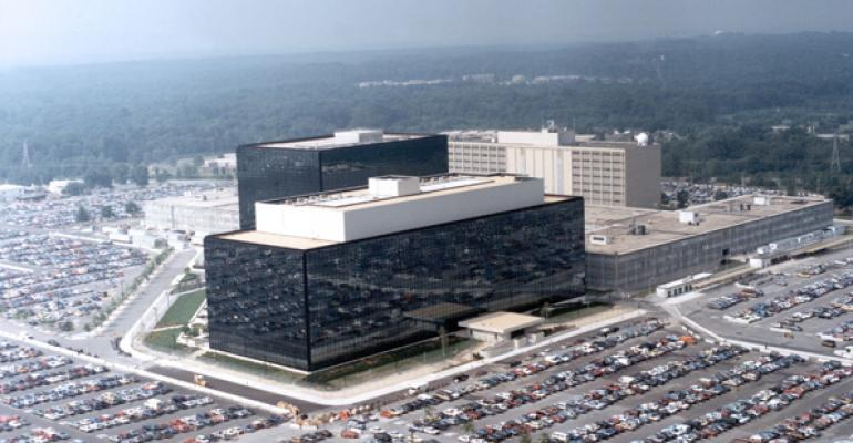 Tech Giants Call For FISA Transparency