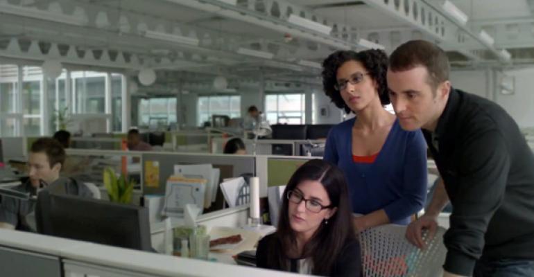 Office 365 SkyDrive Pro