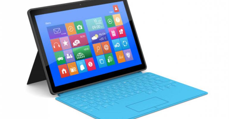 Latest Round of Surface Updates Brings New Keyboard Shortcuts