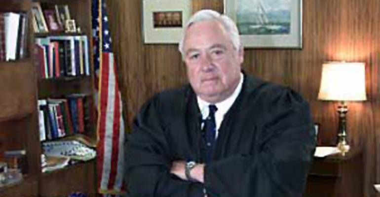 Judge in Microsoft's US Antitrust Trial Passes Away