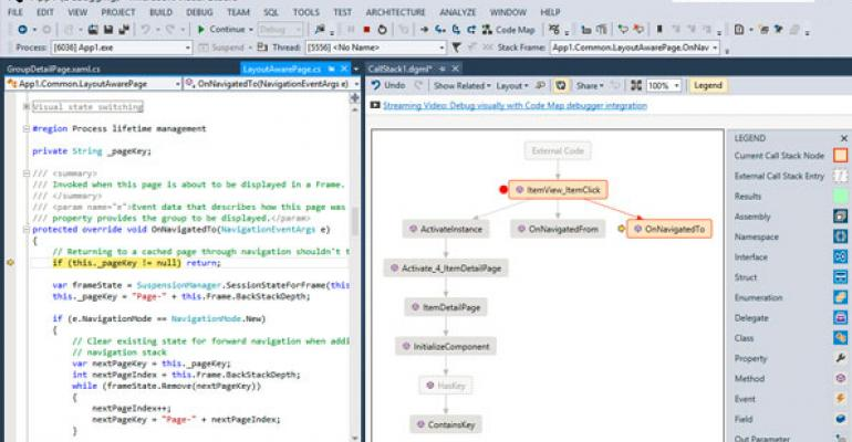 Visual Studio 2012 Update 3 Release Focuses on Fixing Bugs