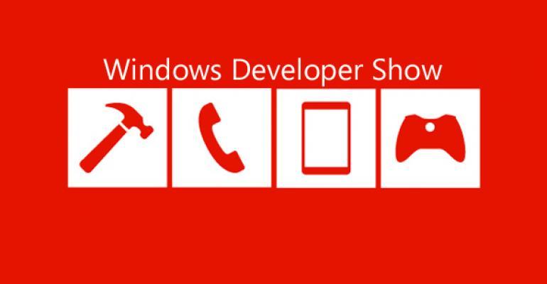 Windows Developer Show 119: Travis Re-Pre-Orders