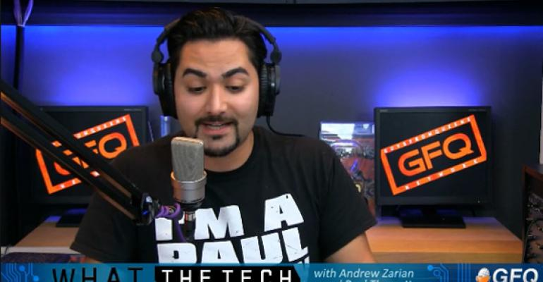 What the Tech 171: Xbox One Reverse Course